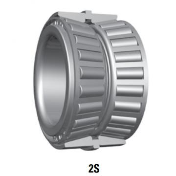 Bearing JLM813049 JLM813010 LM813049XS LM813010ES K518419R EE277455 277565 X2S-277455 Y1S-277565
