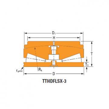 Bearing T1011fs-T1011s