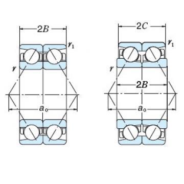 Bearing BA150-2 DF