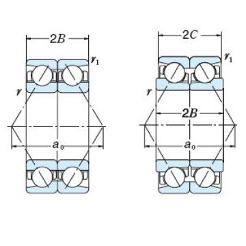 Bearing BT360-3 DB